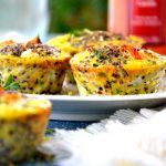 recette chia bouchees